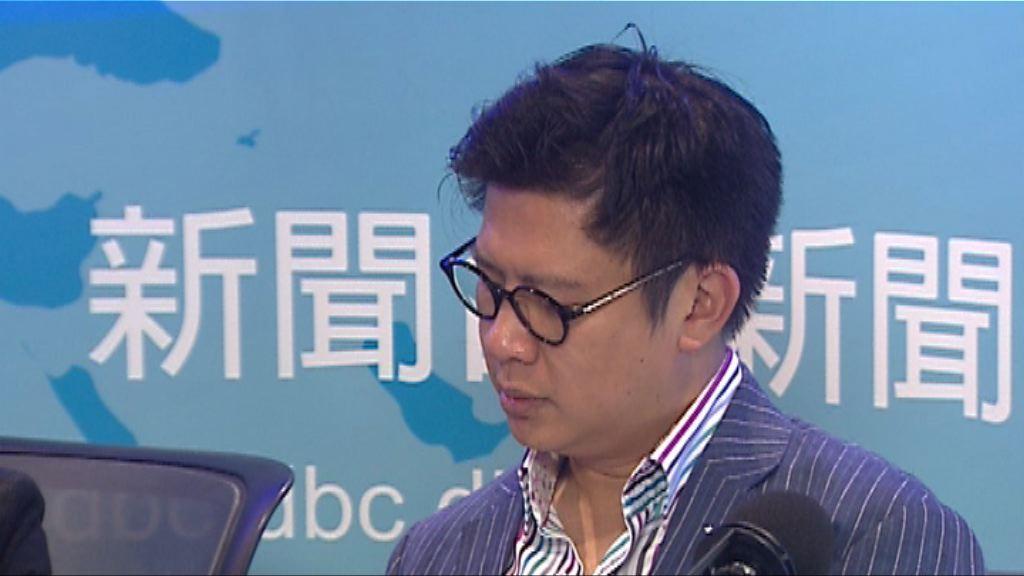 被葉劉淑儀指恐嚇 李兆富:並非當領展說客