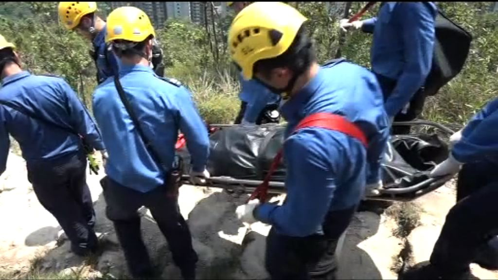 行山失蹤男子疑遭謀殺 身體多處被利器襲擊