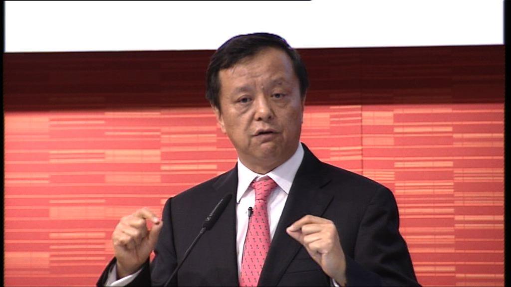 【新常態?】李小加:難料港股特大成交時期會否重臨