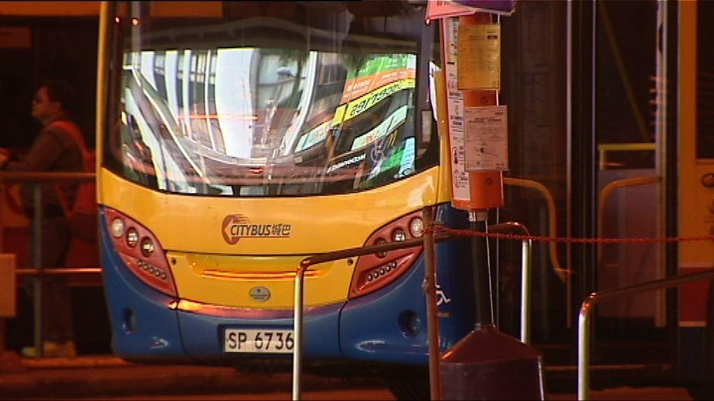 【港鐵搶客】新創建:新巴城巴申明年加價12%