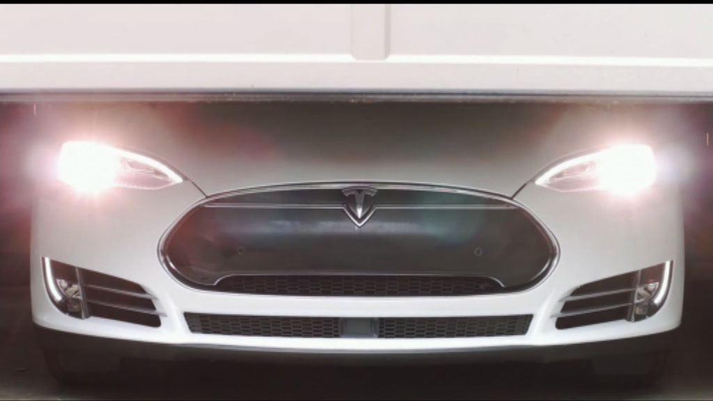 Tesla維持Model 3產量目標不變