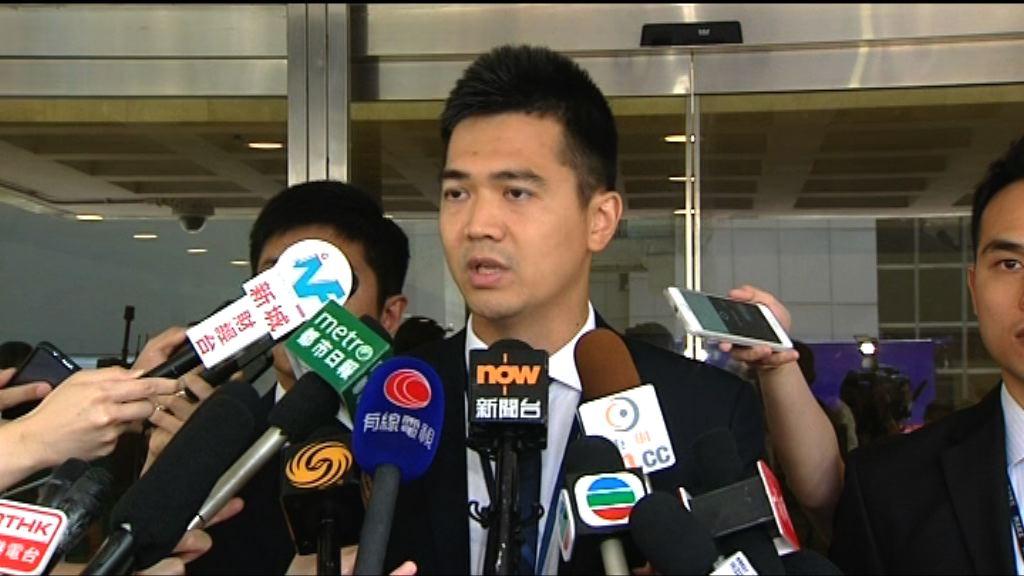 旺角騷亂案 警方指裁判反映案件嚴重性
