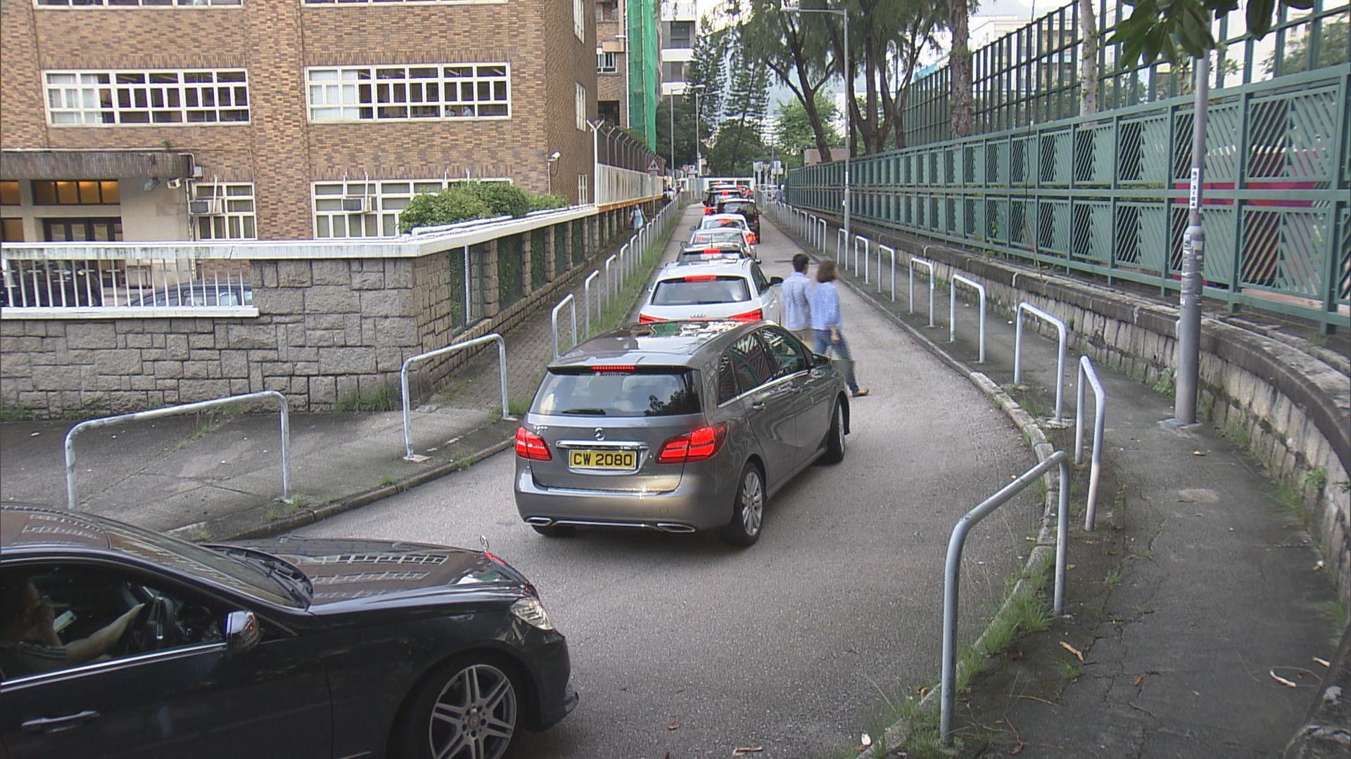 運輸署:開學日上午交通大致暢順