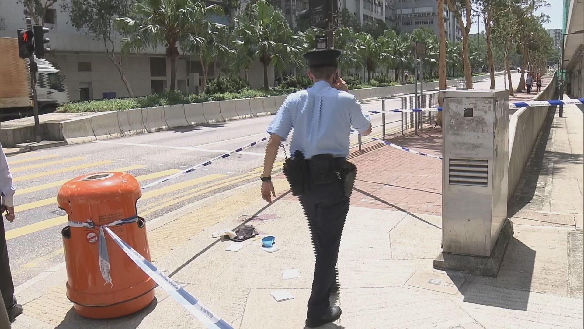 紅磡珠寶店職員遭截劫 犯案者或多於四人