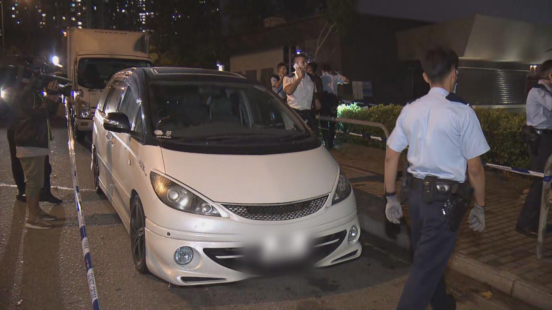 沙田酒店劫案警拘2疑犯