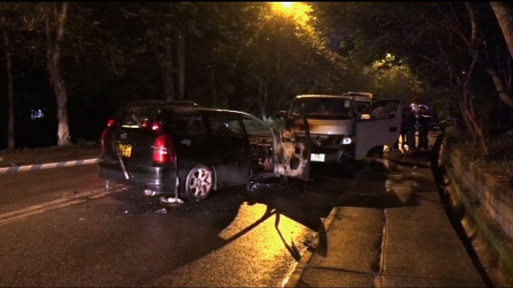 沙頭角公路劫案 警緝五名中國籍男子