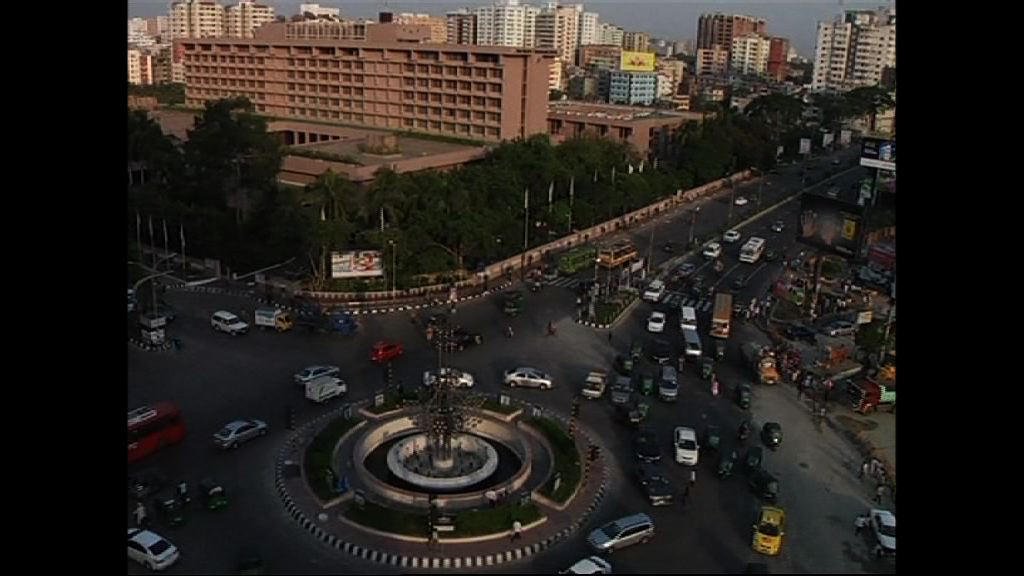 孟加拉指控緬甸屢次侵犯領空