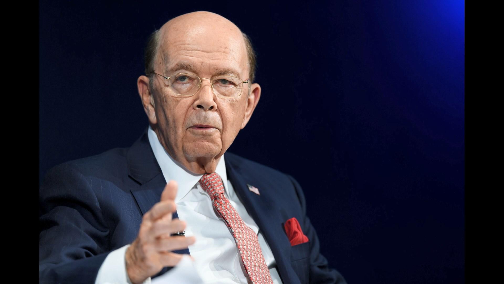 羅斯:香港的示威可能影響中美貿易談判
