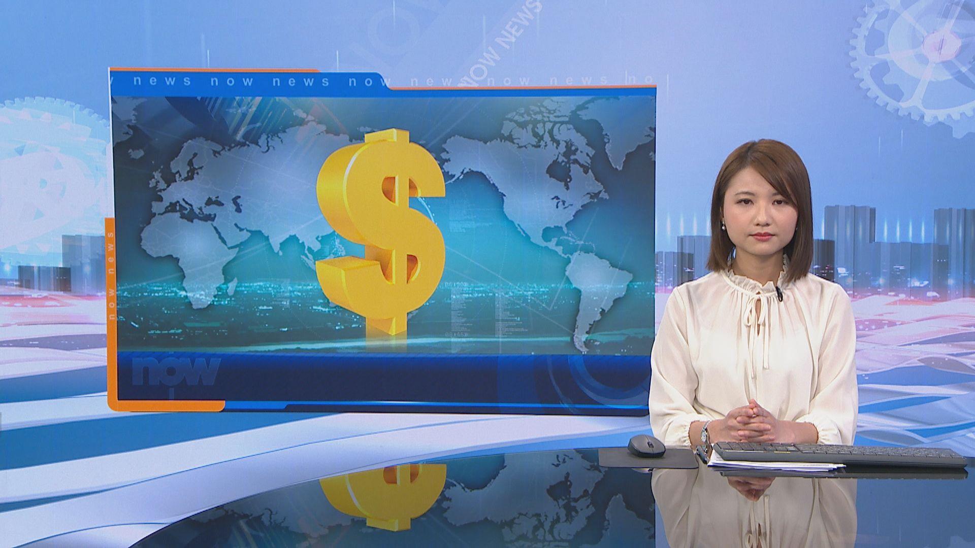 大摩:疫情令中國短期經濟增長面臨下滑風險
