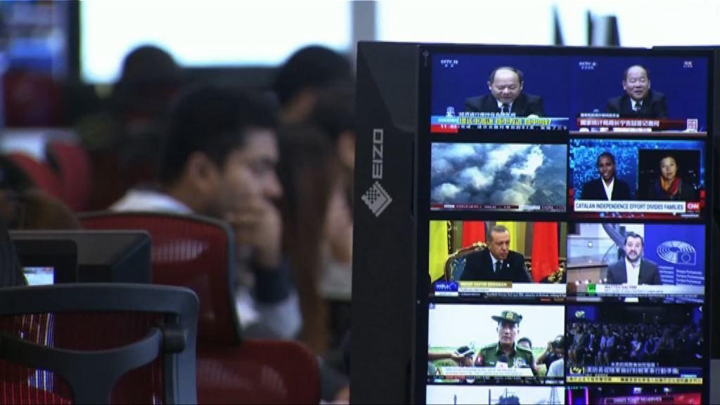 無國界記者指中國愈趨極權主義