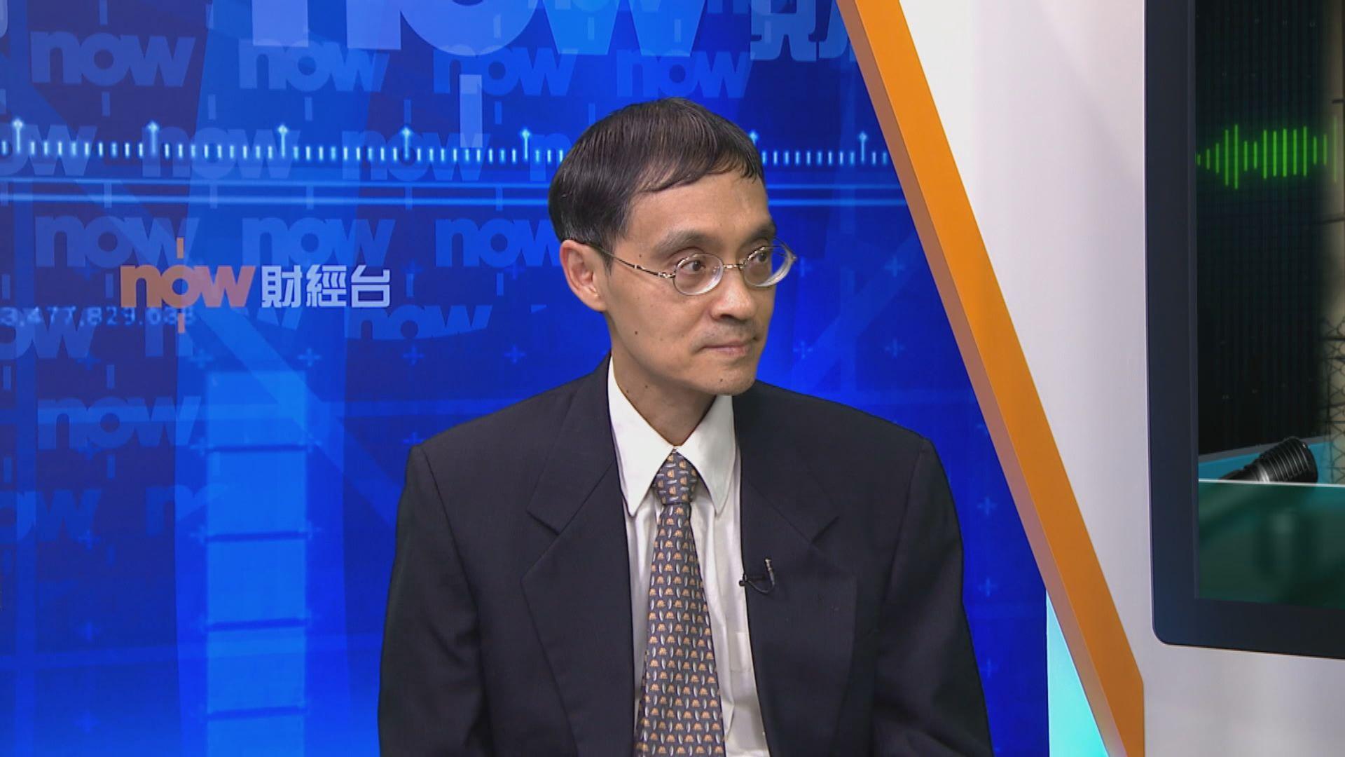 陳弘毅:元朗襲擊事件威脅本港法治