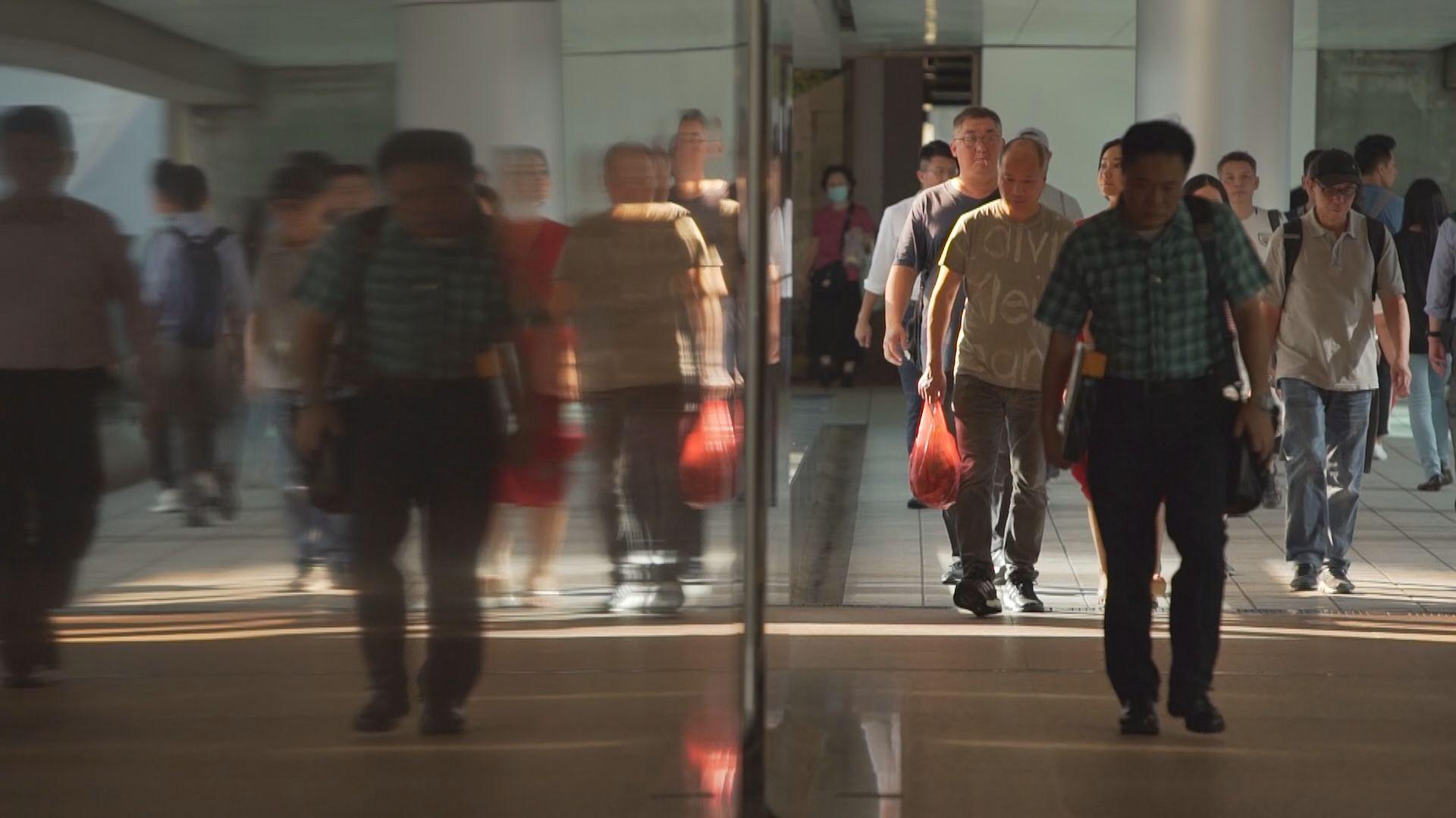 陳茂波:修訂逃犯條例不影響本港法治