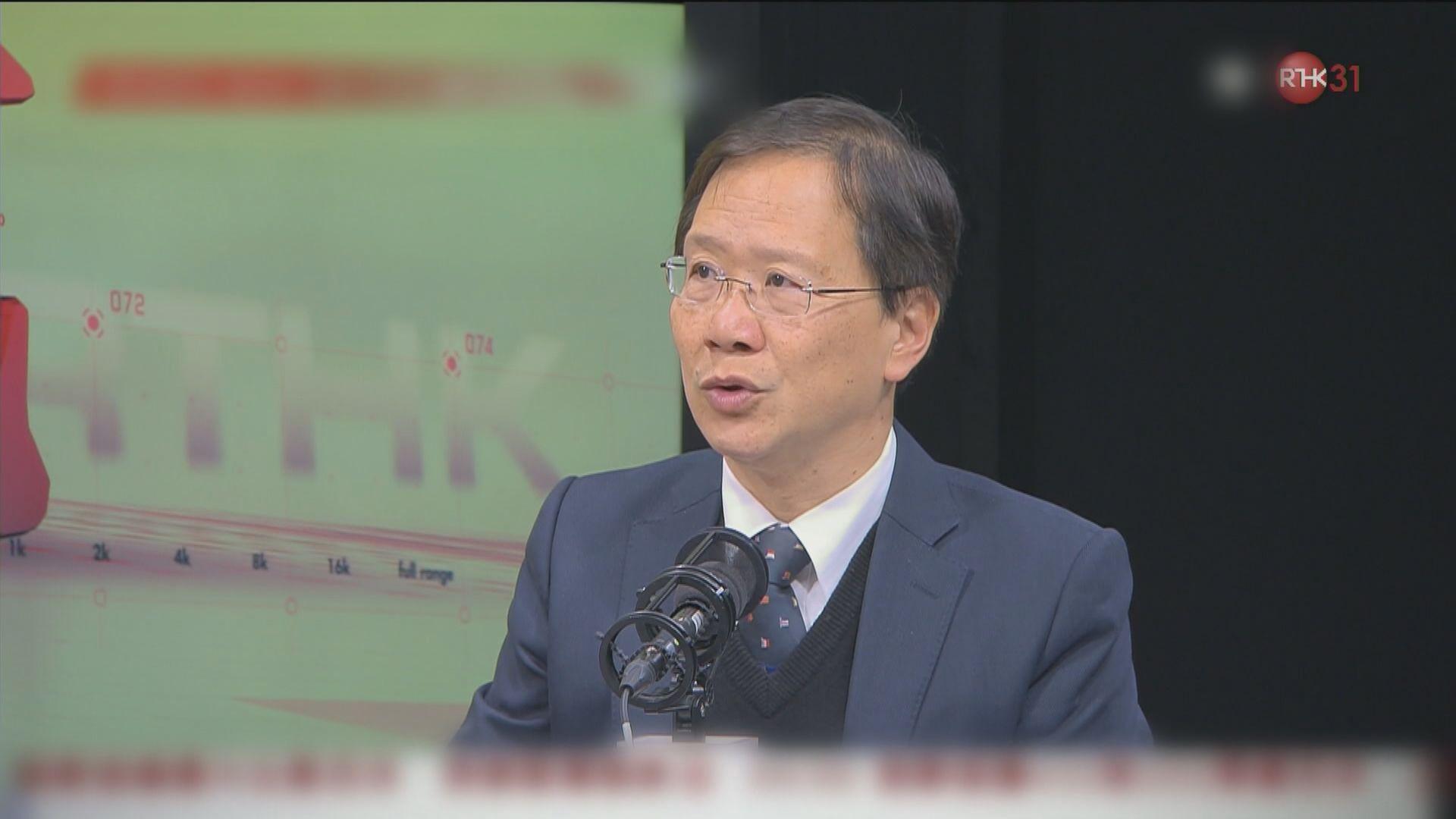 郭家麒:擔心美容服務冷靜期立法有灰色地帶