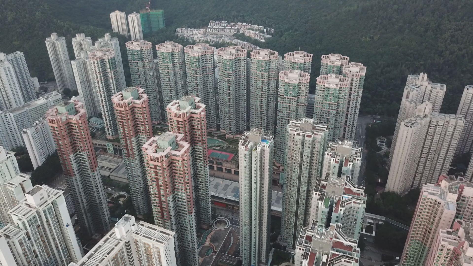 路透引消息指中央促地產商助解房屋問題 陳茂波冀社會同心同德