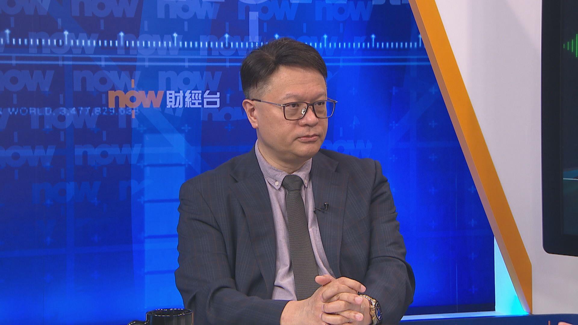 許樹昌:圍堵政策暫有效 28日無本地個案即受控