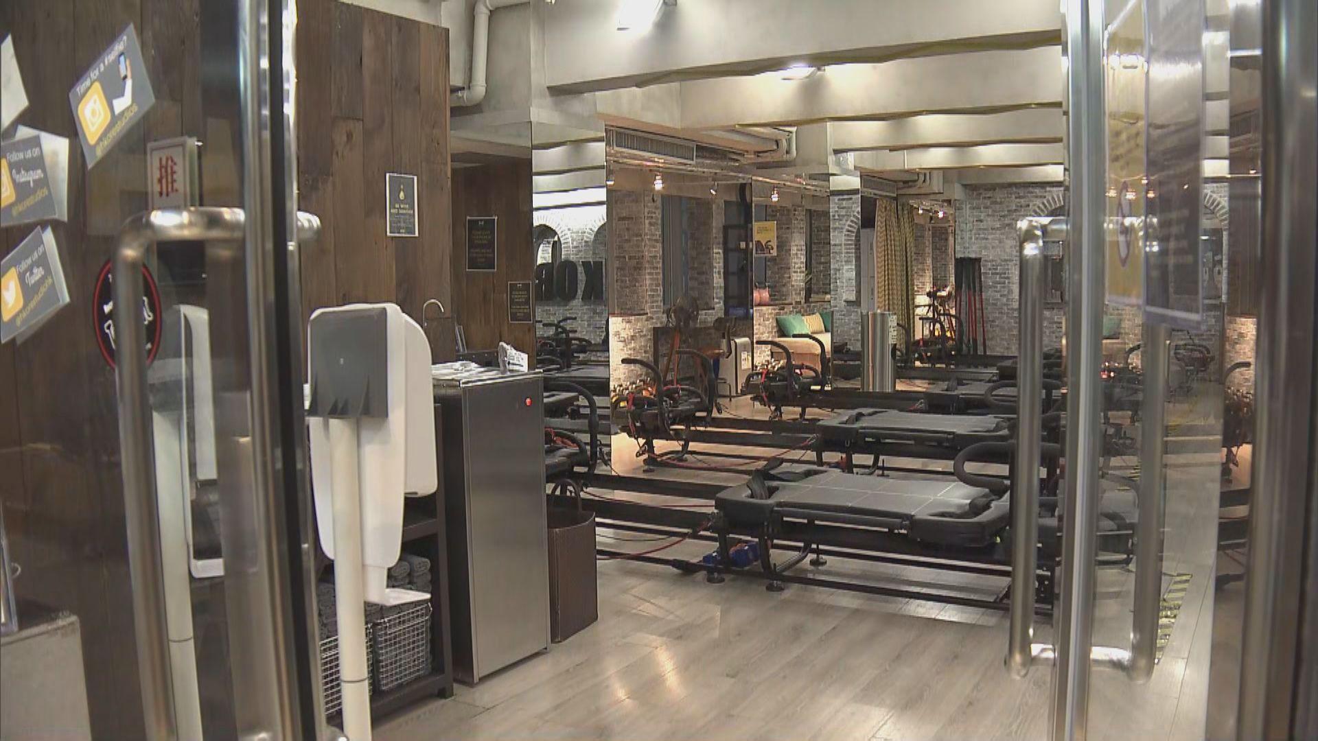 消息:今增約60宗確診 大部分與西營盤健身中心有關