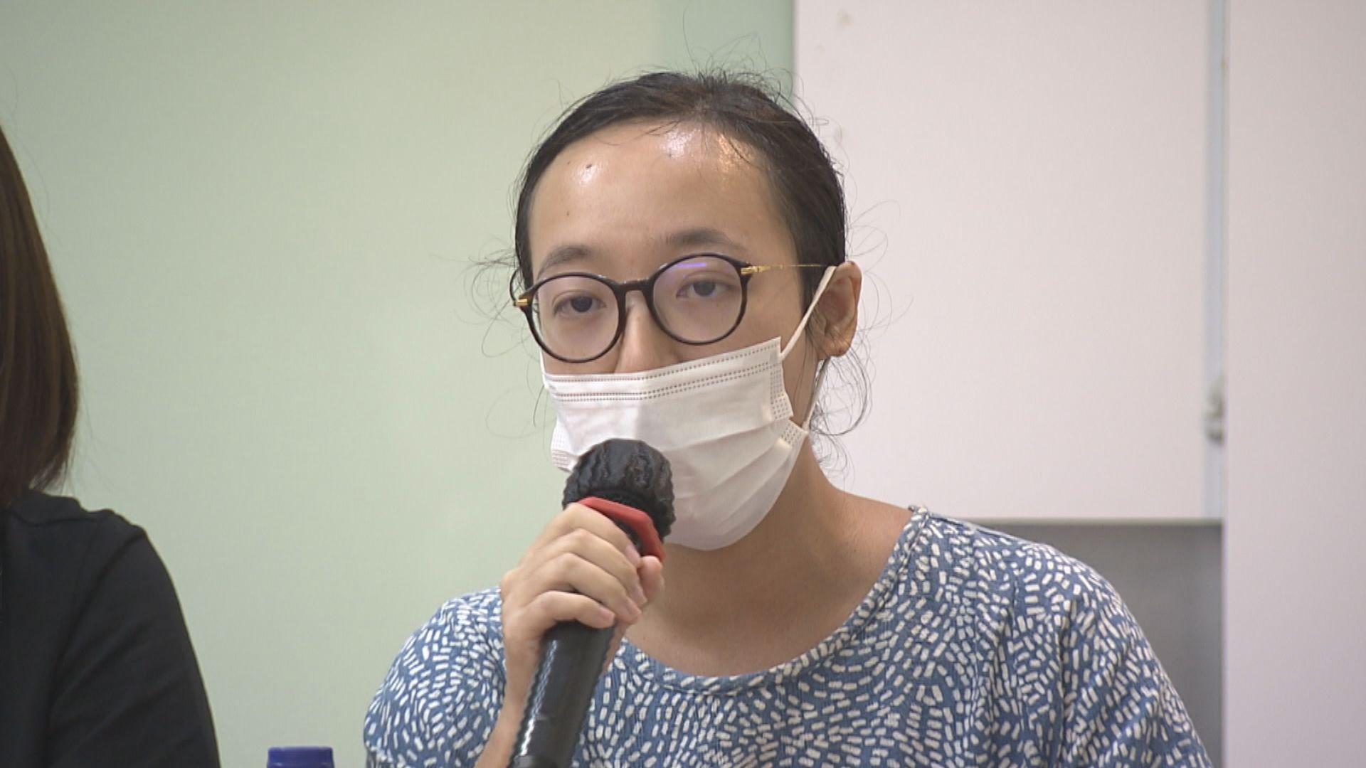 港台工會:廣播處長澄清禁訪問涉國安法被捕人士非「硬指令」
