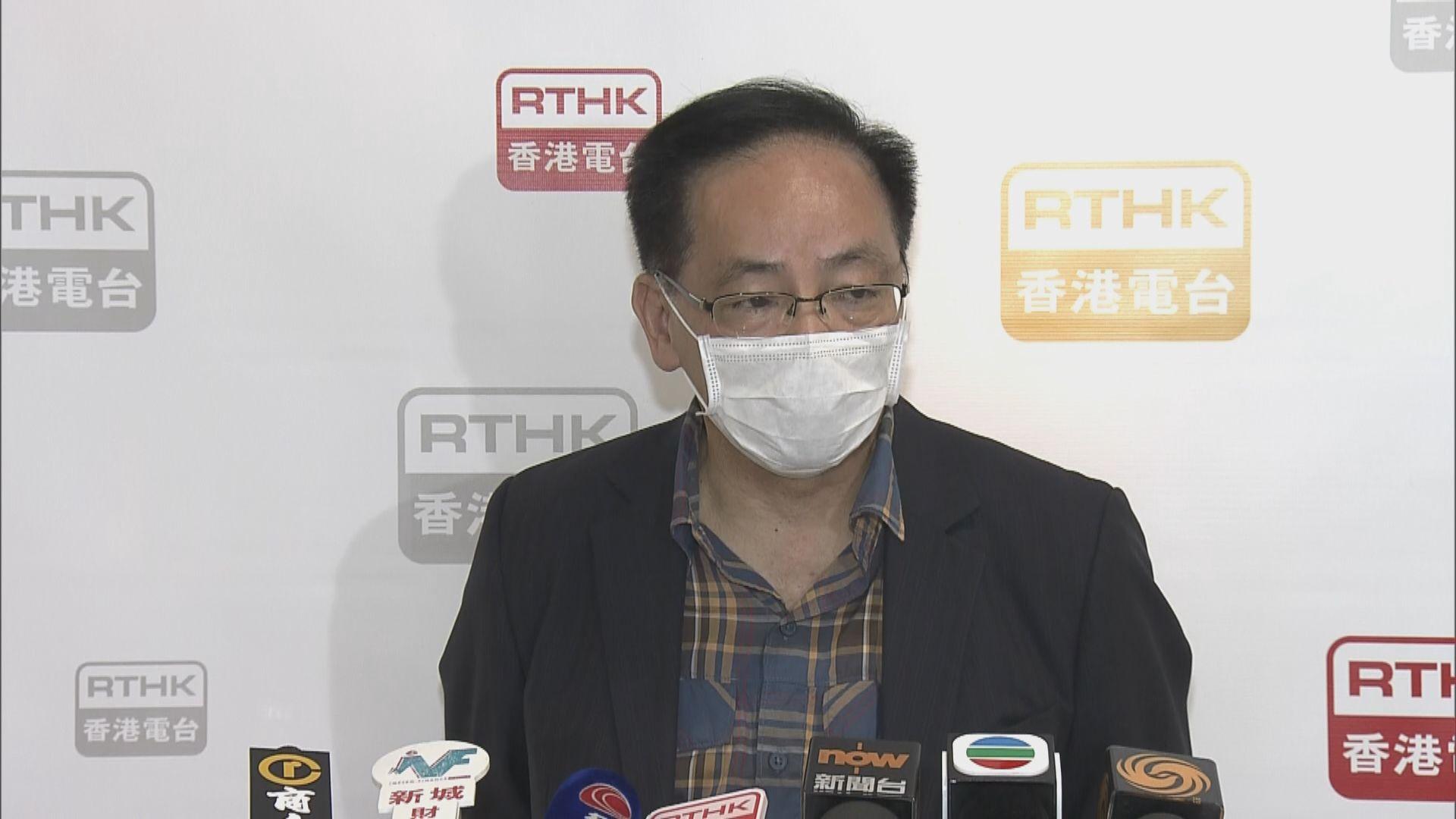 葉國謙將赴京列席人大常委會 料表決國安法