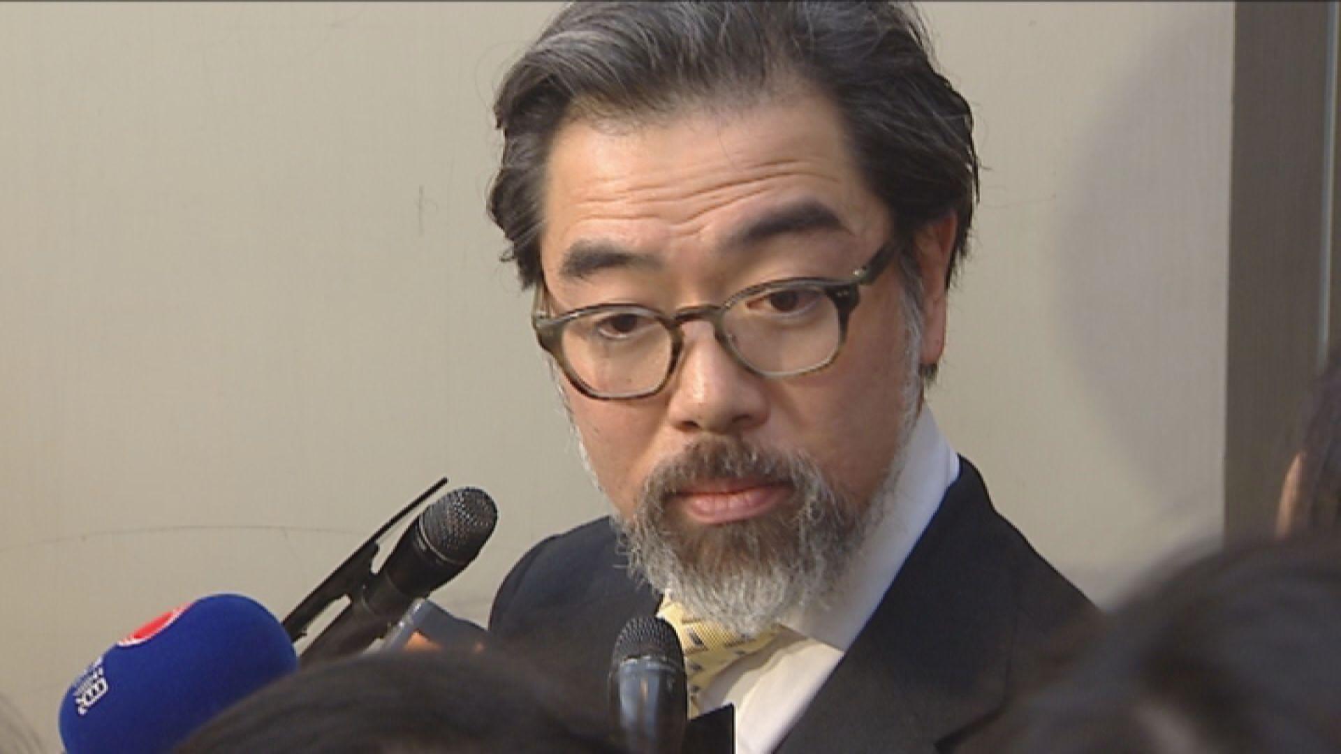 蔡維邦:不合理拒起訴顯赫人士惹市民質疑