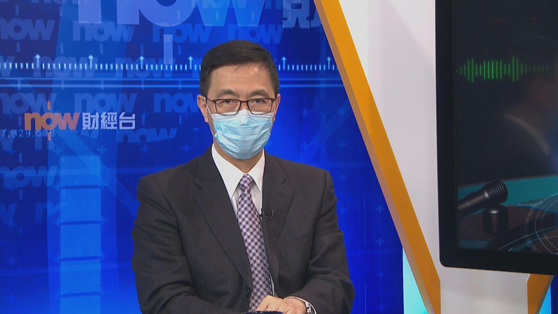 楊潤雄:無強迫教師恆常檢測才可復課