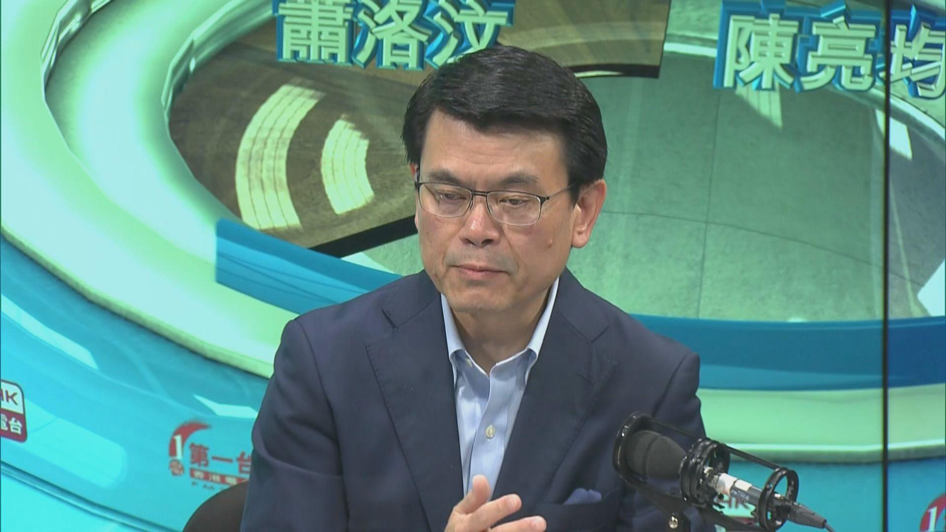 本港今年首季經濟增長放緩至0.5%