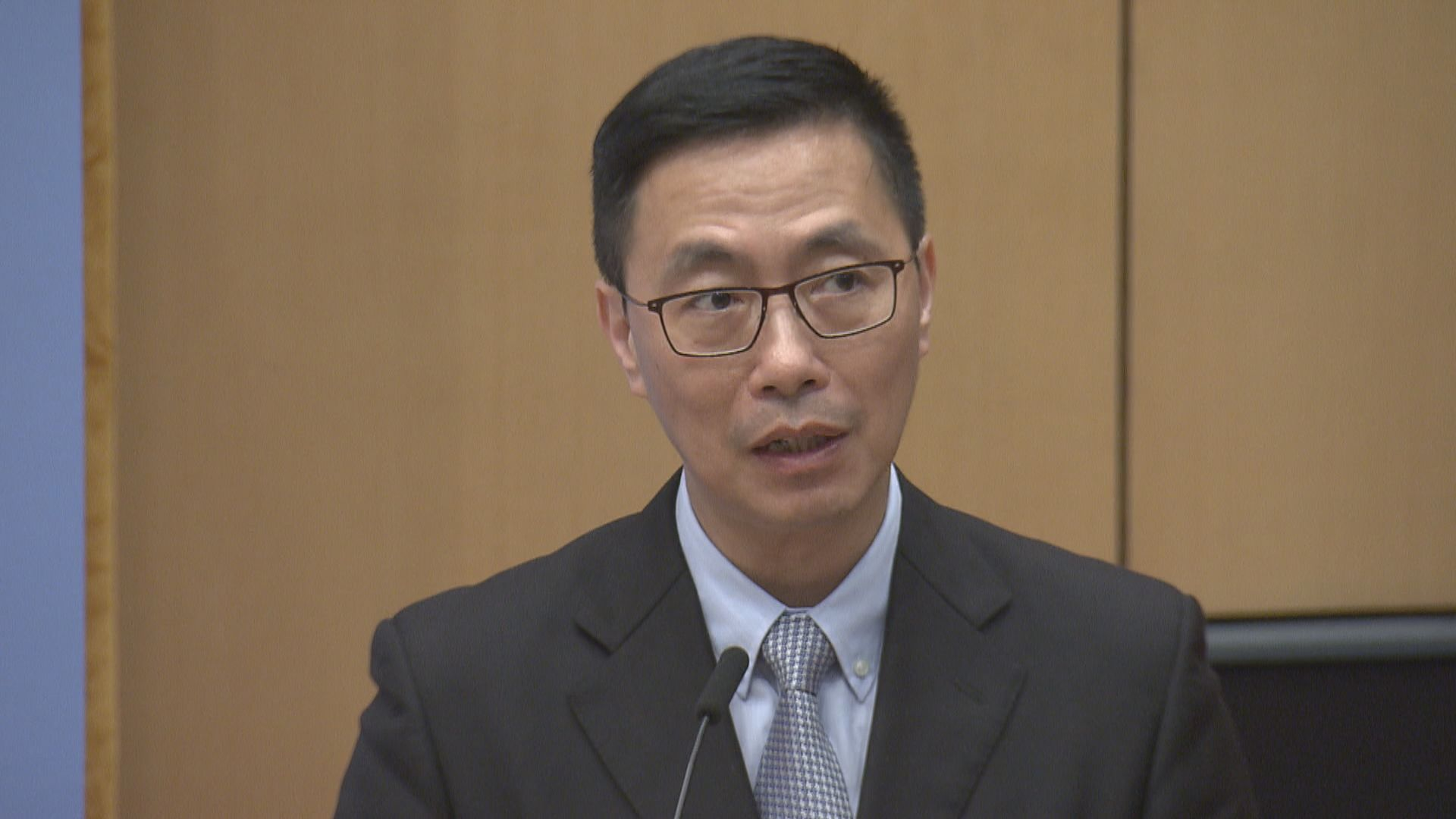 楊潤雄:廣教中長遠發展需研究
