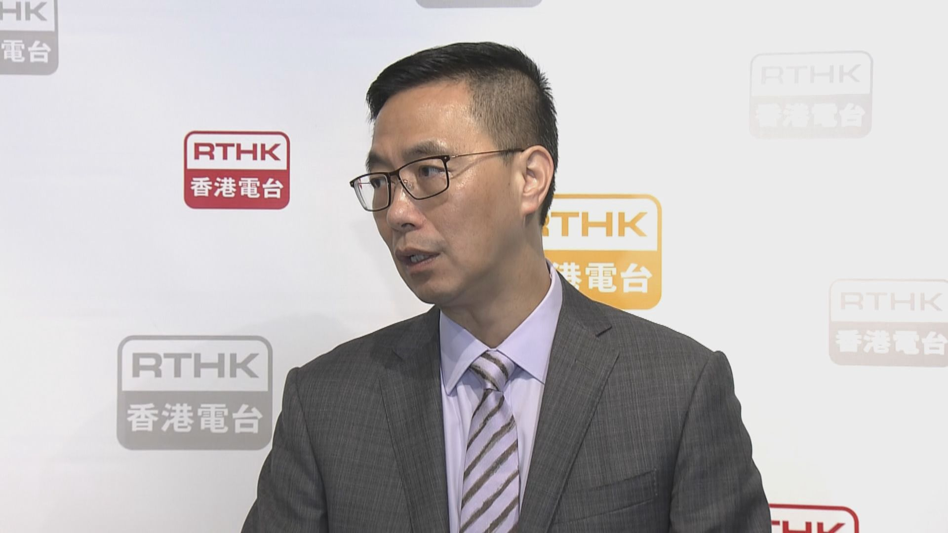 楊潤雄:大灣區設港課程學校是針對港人子女