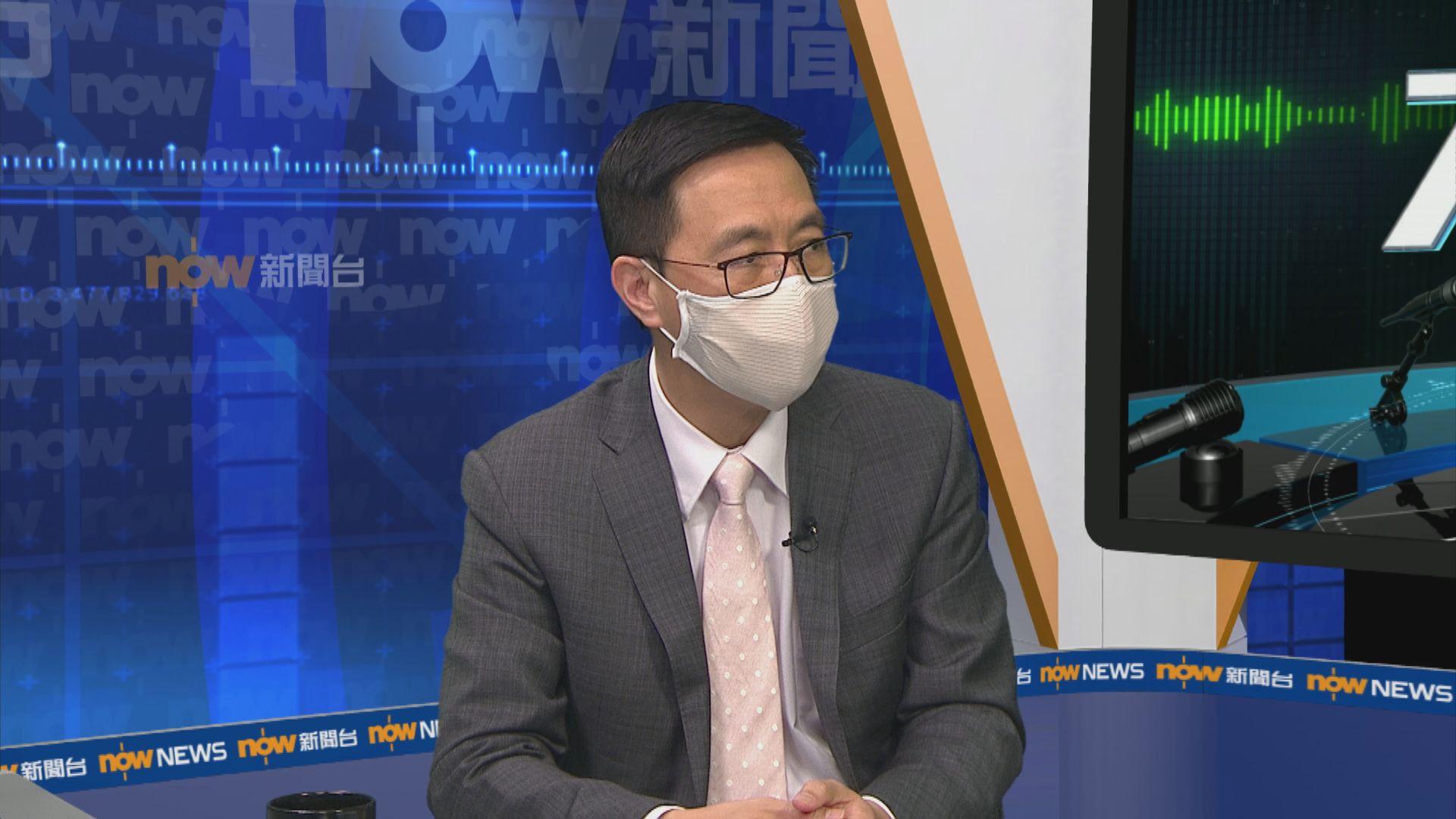 楊潤雄:學校會減少群體活動防病毒散播