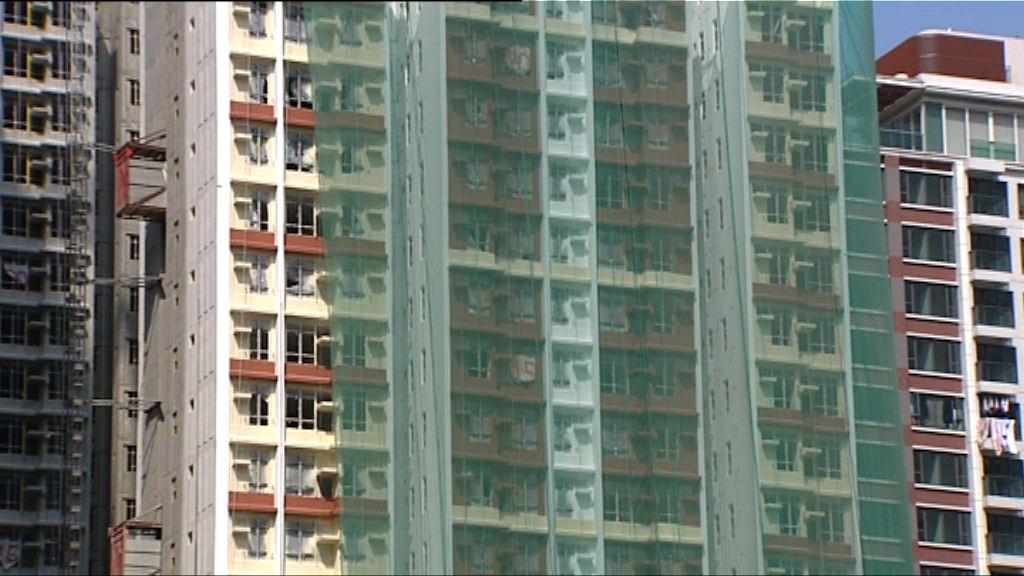 陳帆對收緊資助房屋轉售限制持開放態度