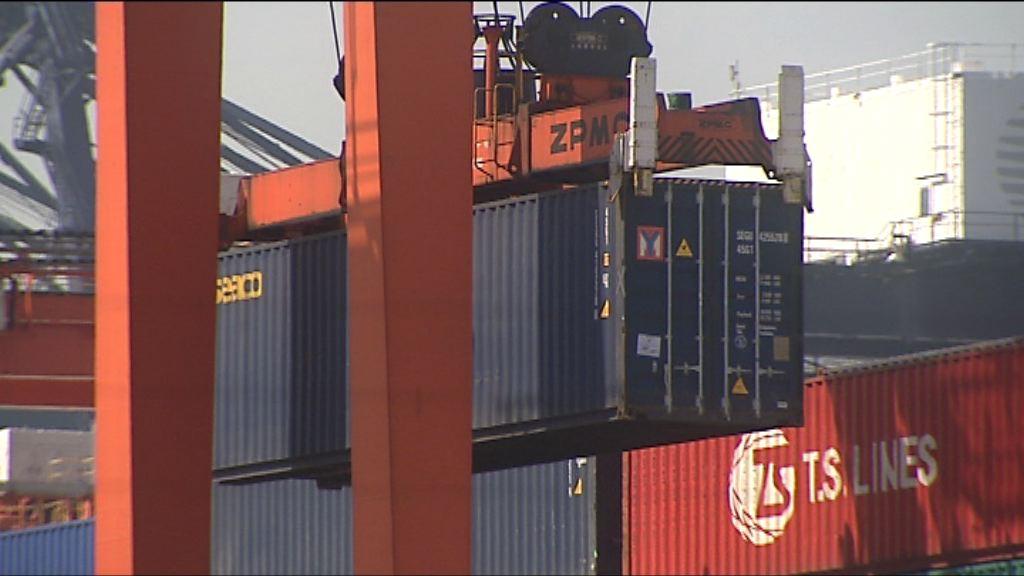 港商憂下半年訂單減 港府將提供支援