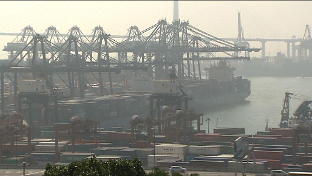 港商憂下半年訂單減 港府將協助拓展海外市場
