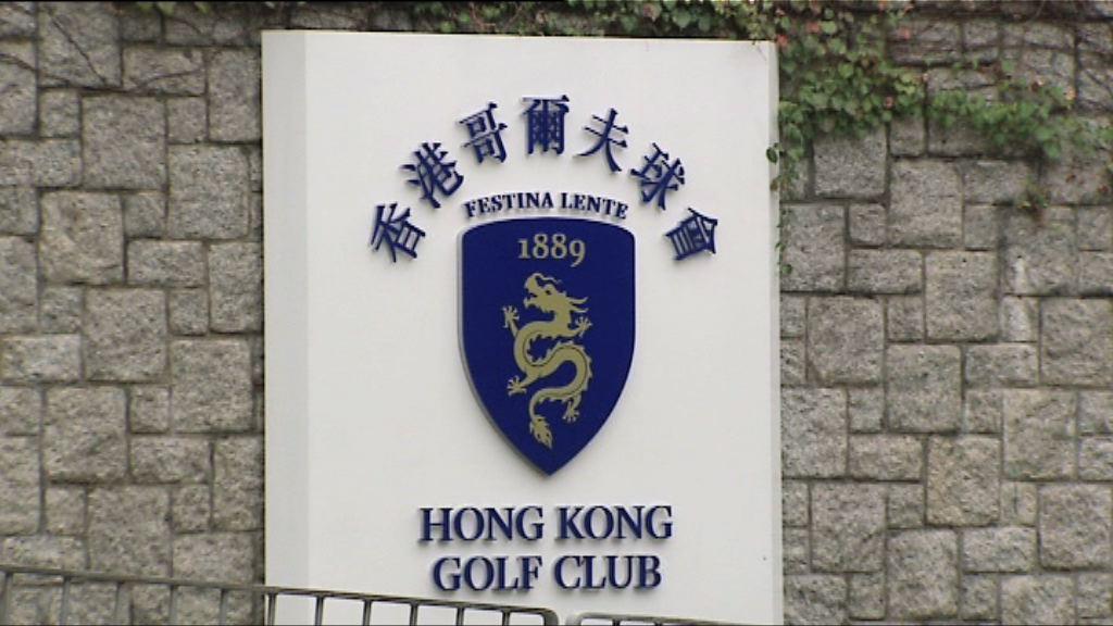 劉江華:政策目標是保留現有體育設施