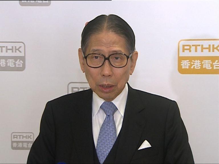 梁智鴻:僱員代表退出帶來雙輸局面
