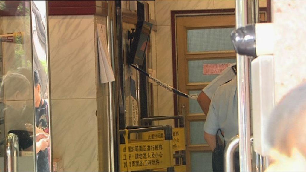 機電署考慮為耀天維修的升降機作特別檢查
