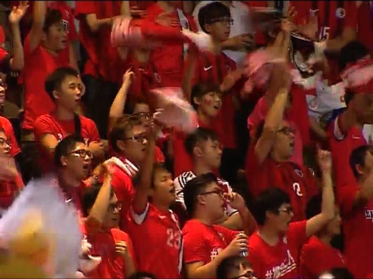 足總報告交代球迷噓國歌 沒提及政治因素