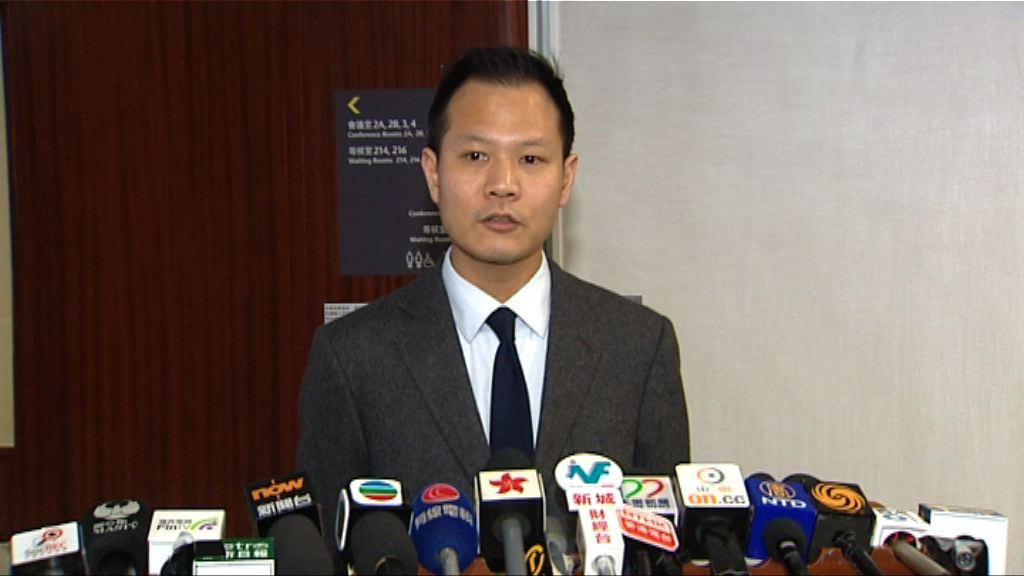 郭榮鏗:冀胡國興認清形勢和位置