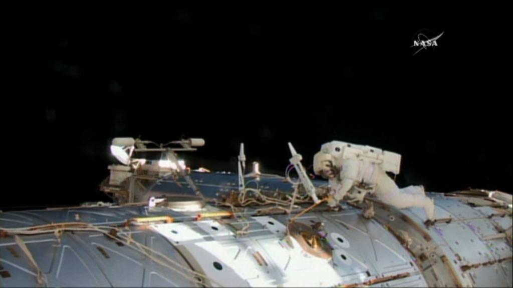 俄羅斯太空旅遊收費一億美元