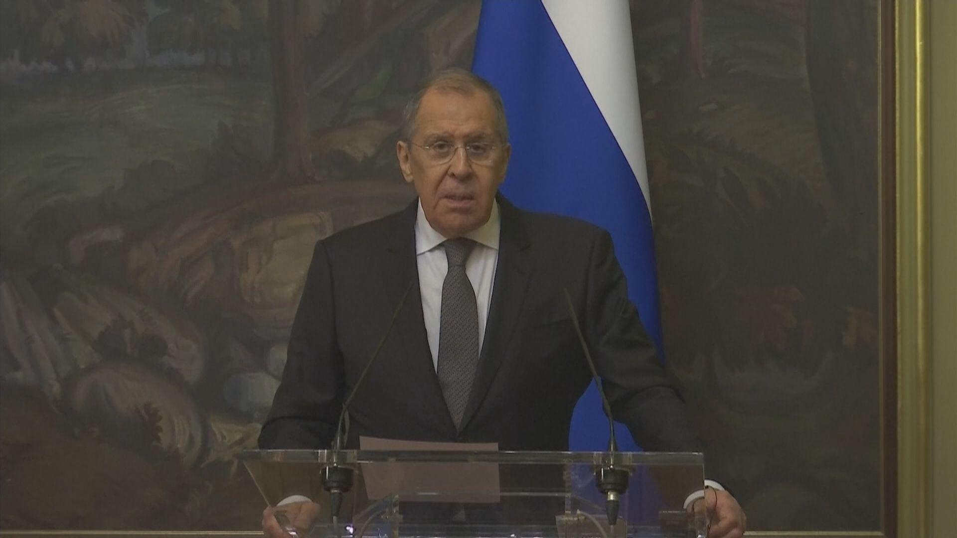 俄羅斯宣布驅逐三國駐俄外交人員