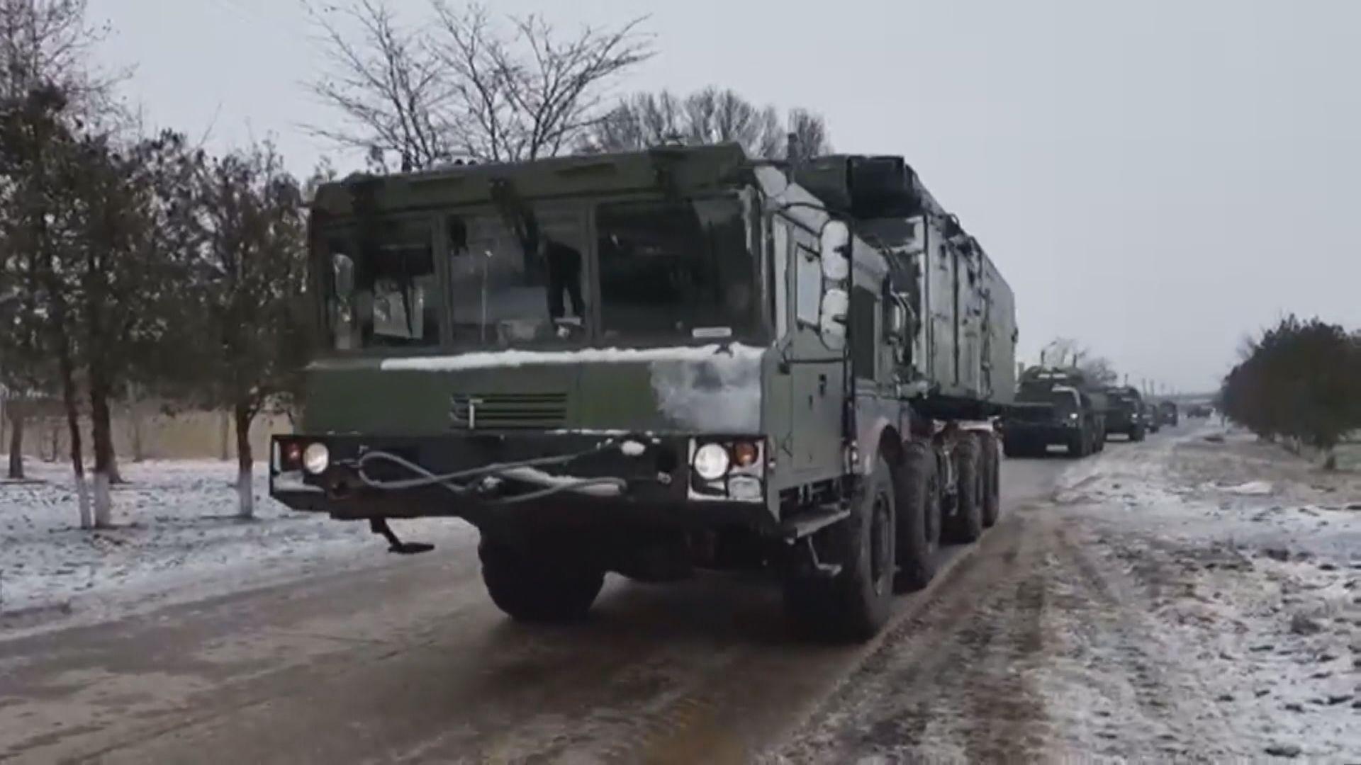 日媒指俄軍擬於北方四島部署反艦導彈