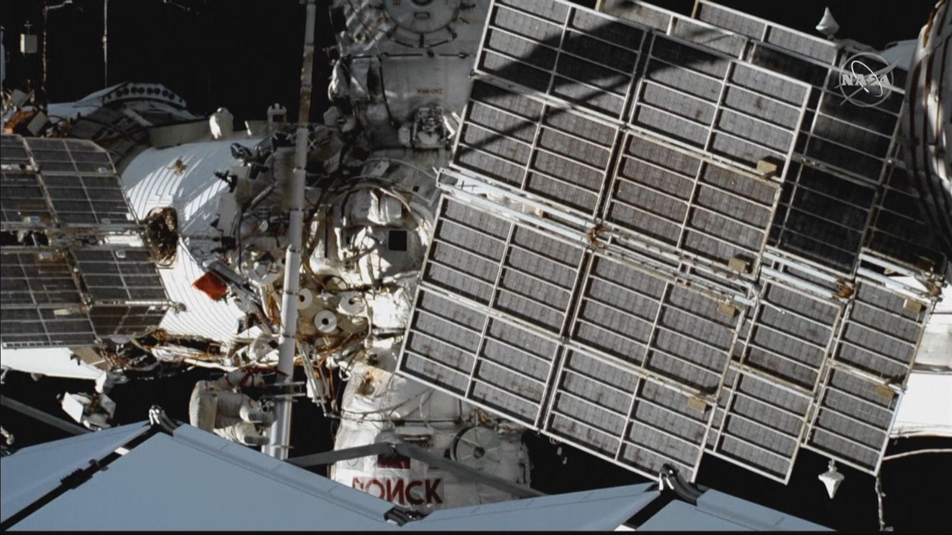俄羅斯2025年退出國際太空站 被視為與美減少合作