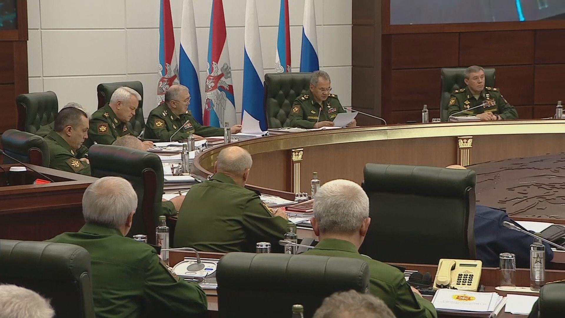 俄指摘以方圖利用俄軍機作掩護