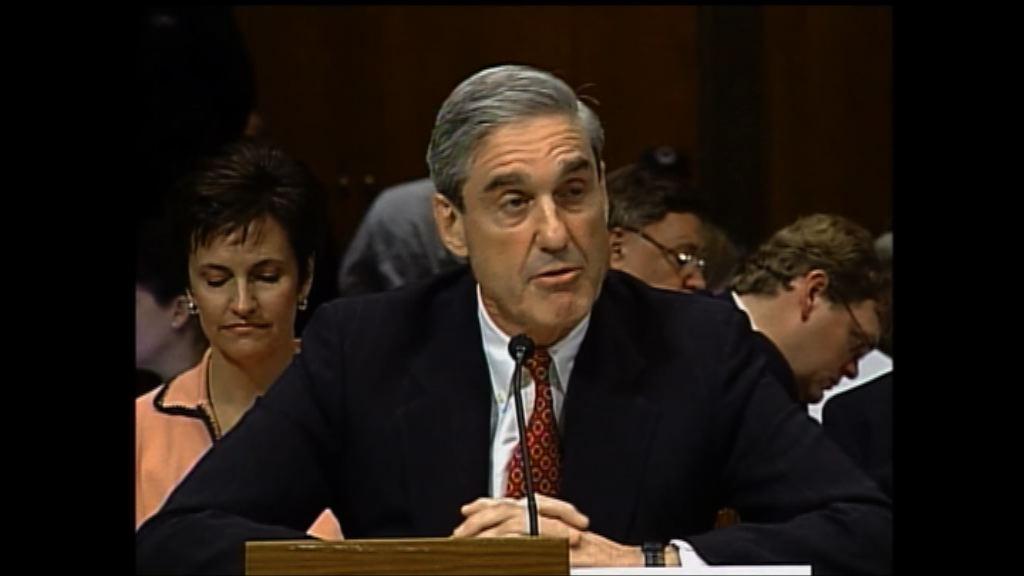 米勒擬透過大陪審團傳召通俄門證人