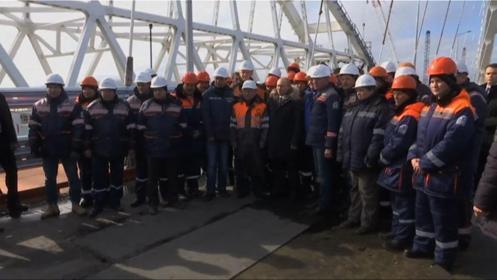 普京藉高油價提升國民生活水平