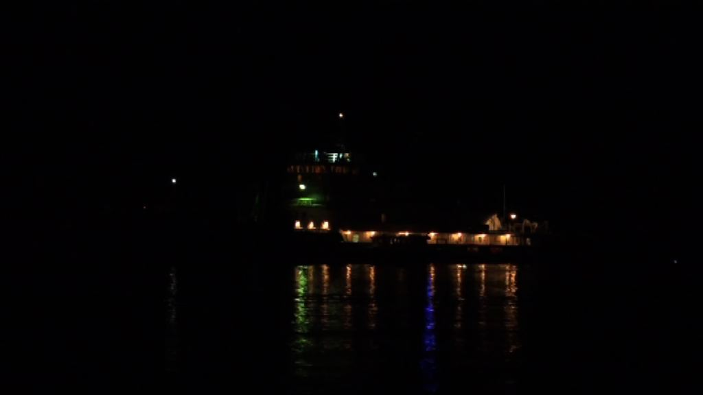俄羅斯發生撞船意外釀11死