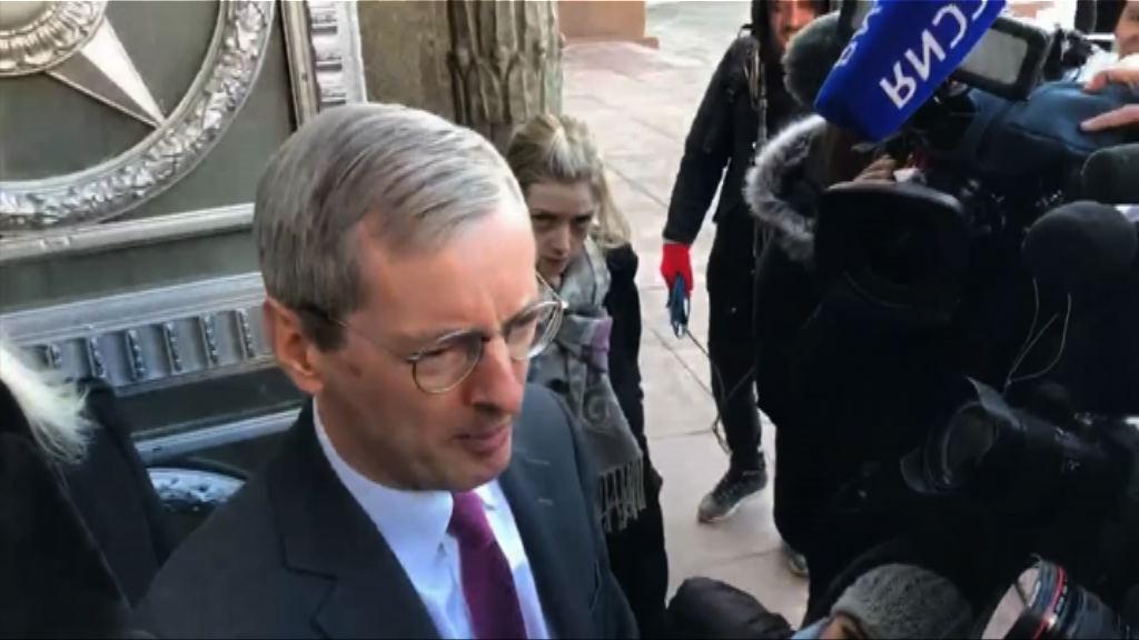 俄國以牙還牙驅逐英國外交人員