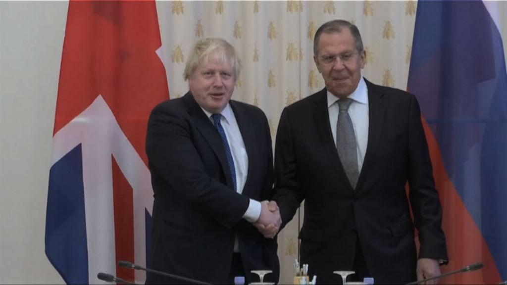 約翰遜指俄方試圖干預脫歐公投