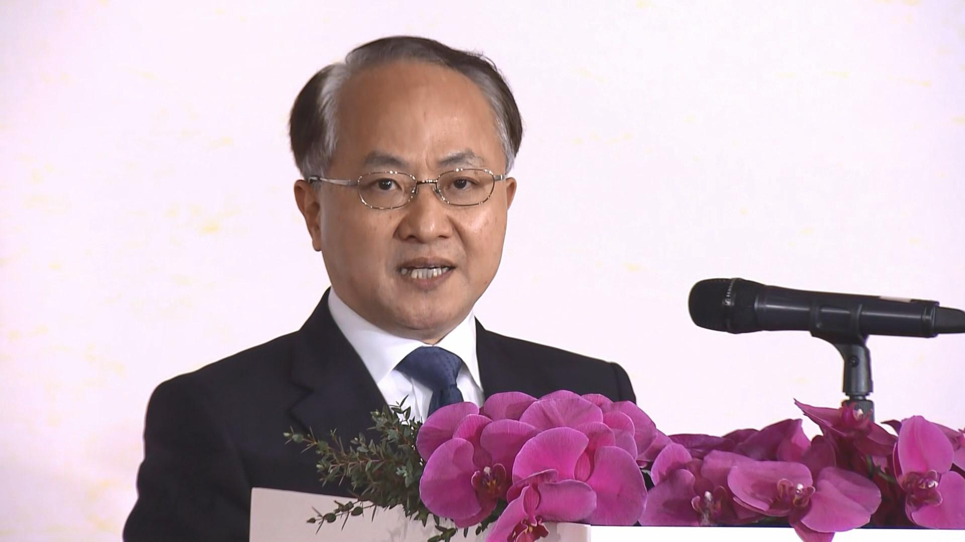 王志民:佔中九子全罪成彰顯法治精神 是正義的審判
