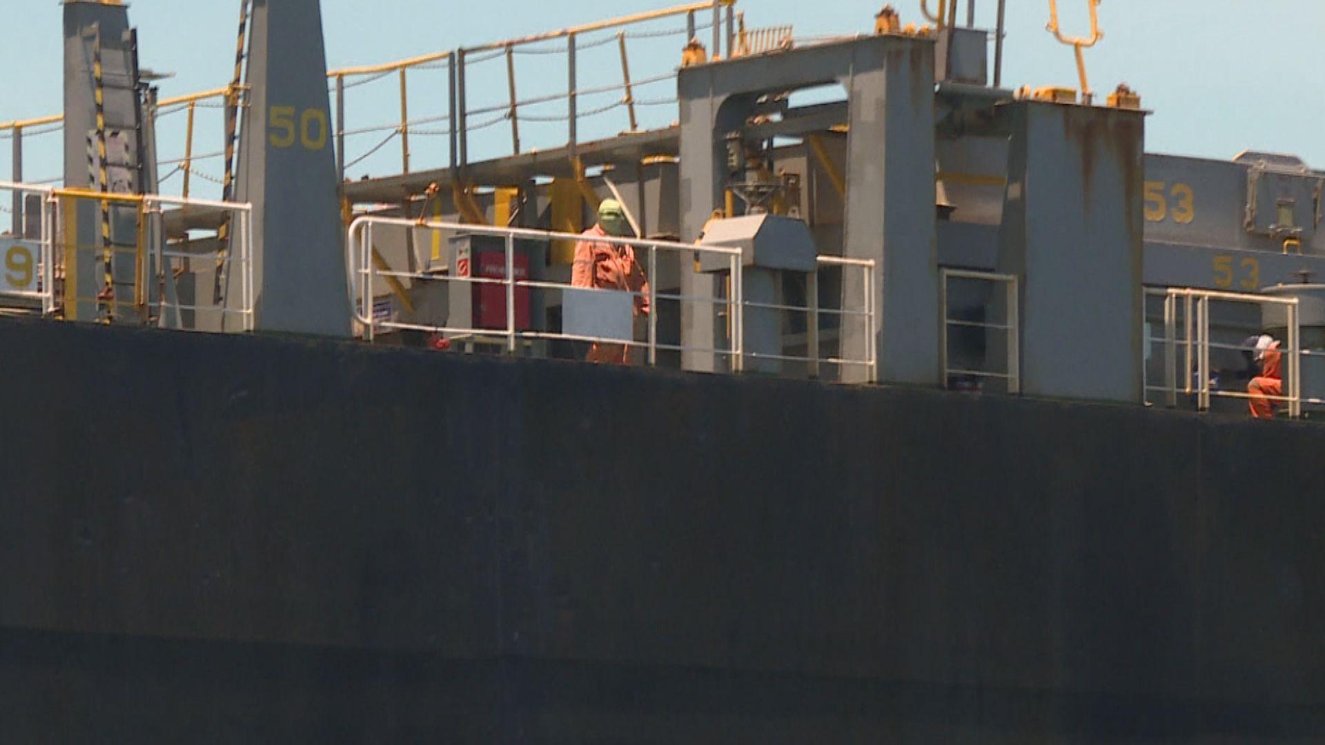 定期班輪協會:船員有必要來港輪換保障航行安全