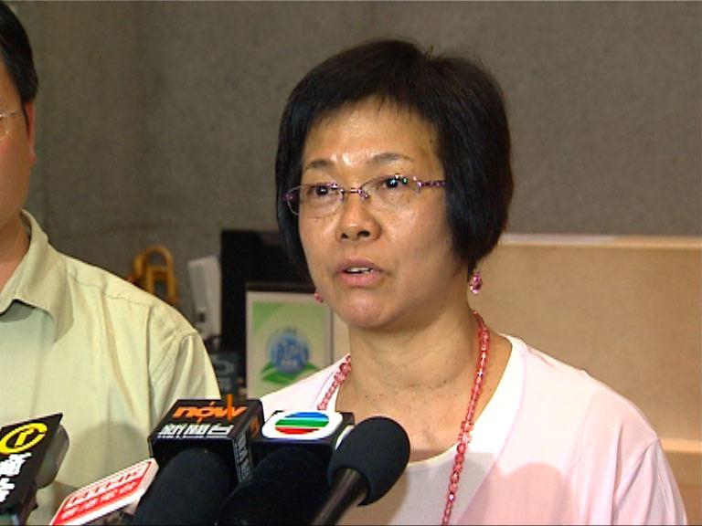 公務員代表要求薪酬調整可追上通脹