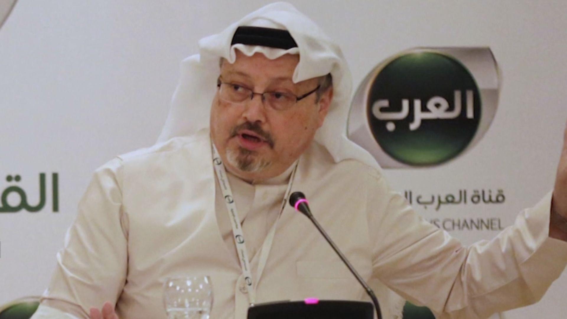 卡舒吉案 沙特判五人死刑